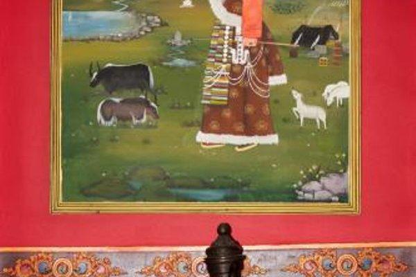 Hotel Tibet - 18