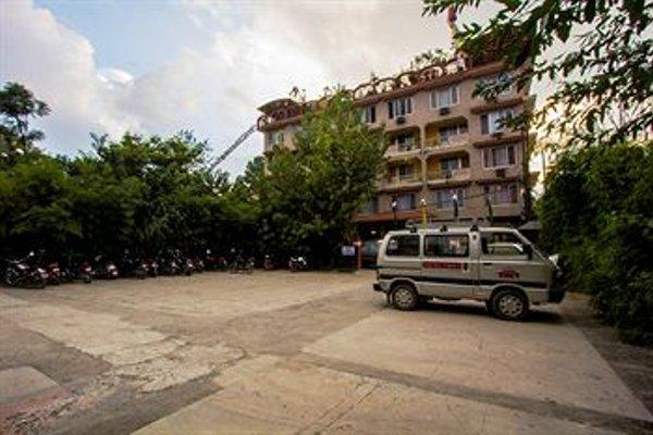 Hotel Tibet - 21