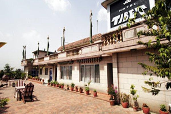 Hotel Tibet - 22