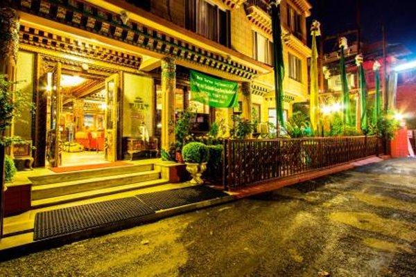 Hotel Tibet - 23