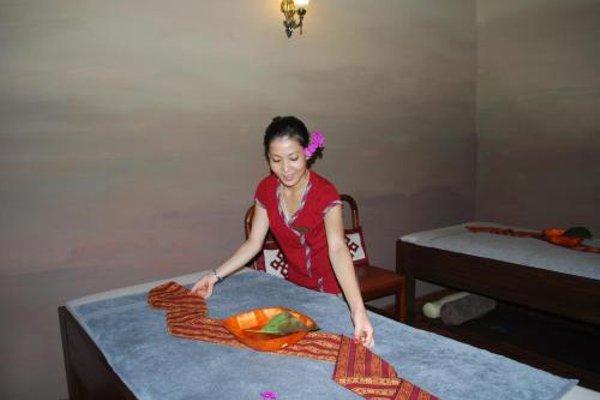 Hotel Tibet - 4