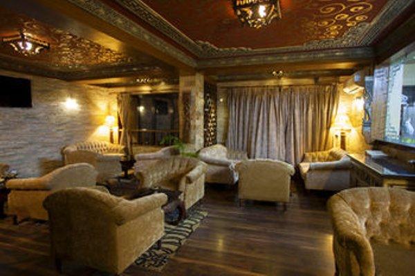 Hotel Tibet - 6