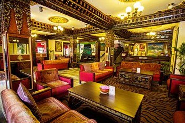 Hotel Tibet - 8