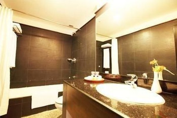 Hotel Tibet - 9