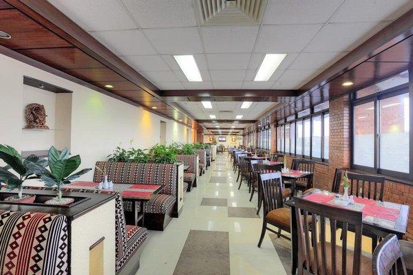 Radisson Hotel Kathmandu - фото 12