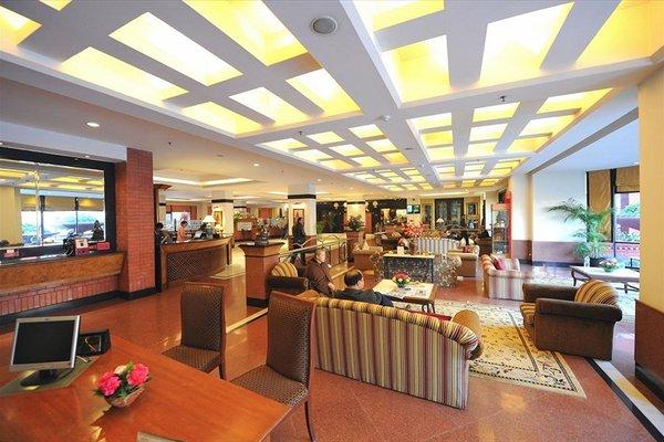 Radisson Hotel Kathmandu - фото 13