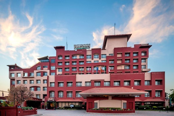 Radisson Hotel Kathmandu - фото 21