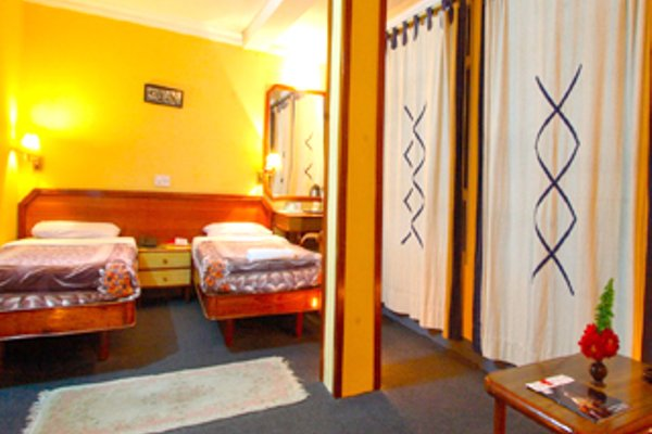 Kathmandu Guest House - фото 3