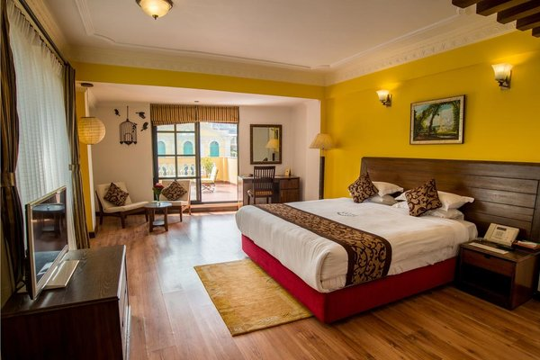 Kathmandu Guest House - фото 6
