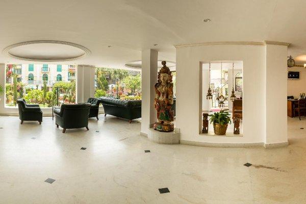 Kathmandu Guest House - фото 8