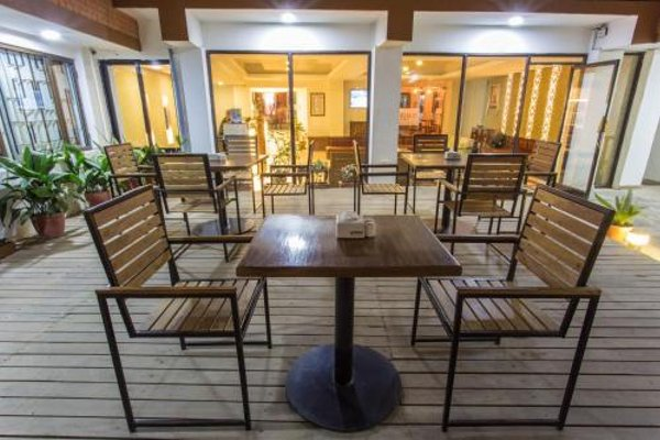 Potala Guest House - фото 18