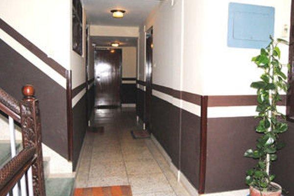 Potala Guest House - фото 19