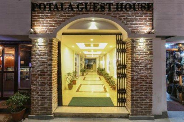 Potala Guest House - фото 21