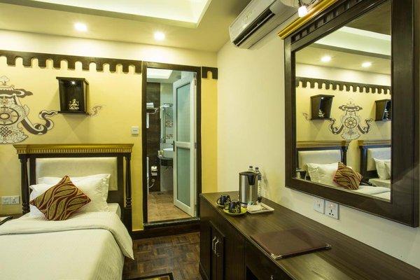 Hotel Encounter Nepal & Spa - фото 13