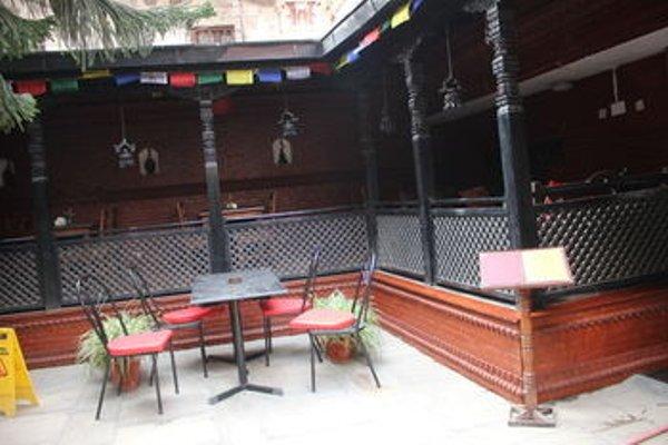 Hotel Encounter Nepal & Spa - фото 19