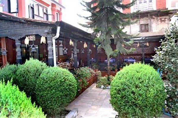 Hotel Encounter Nepal & Spa - фото 21