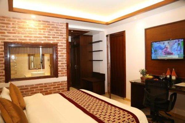 Hotel Manang - фото 50