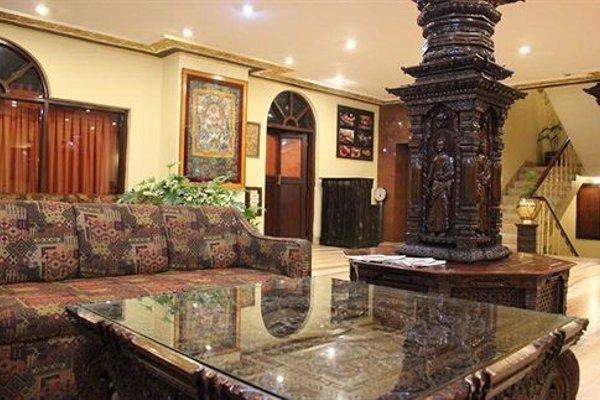 Hotel Manang - фото 11