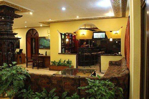 Hotel Manang - фото 12