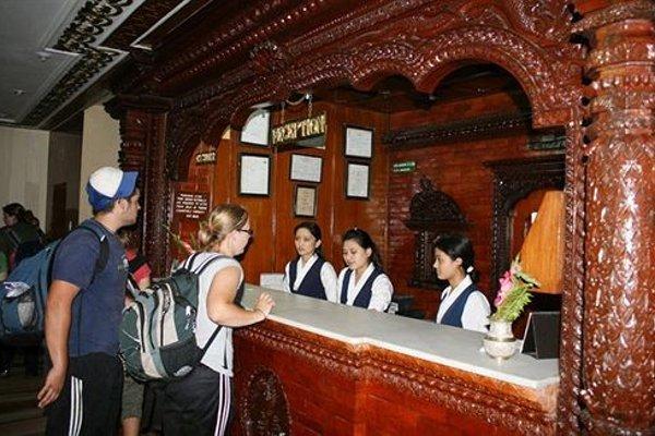 Hotel Manang - фото 14