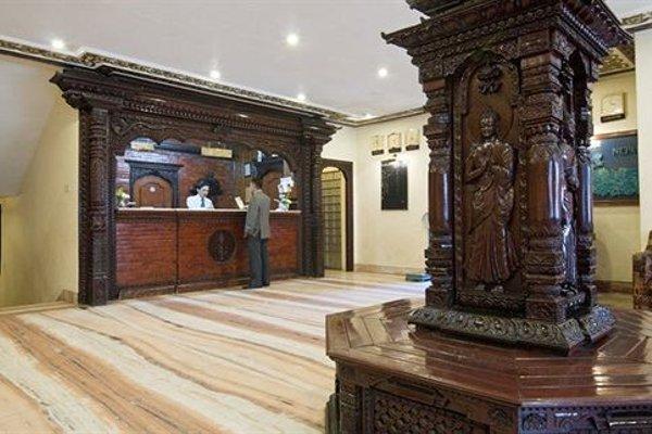 Hotel Manang - фото 15