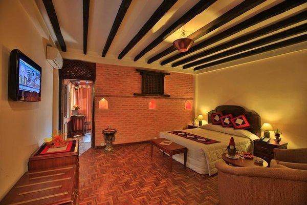 Hotel Manang - фото 16