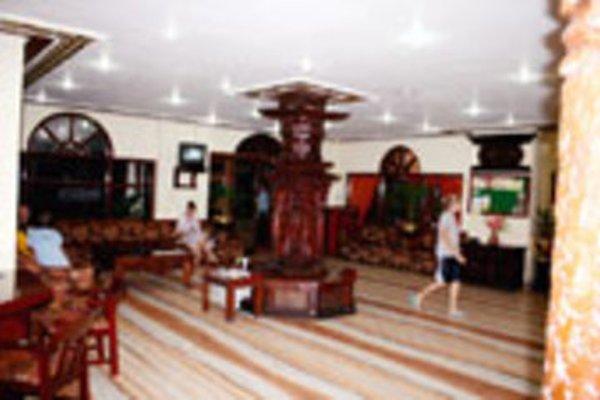 Hotel Manang - фото 17