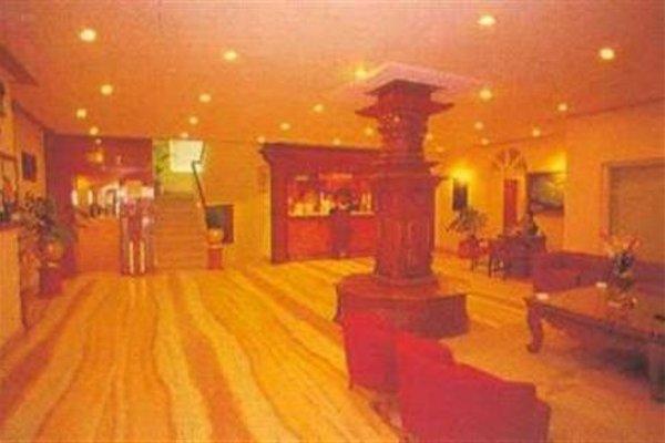 Hotel Manang - фото 18