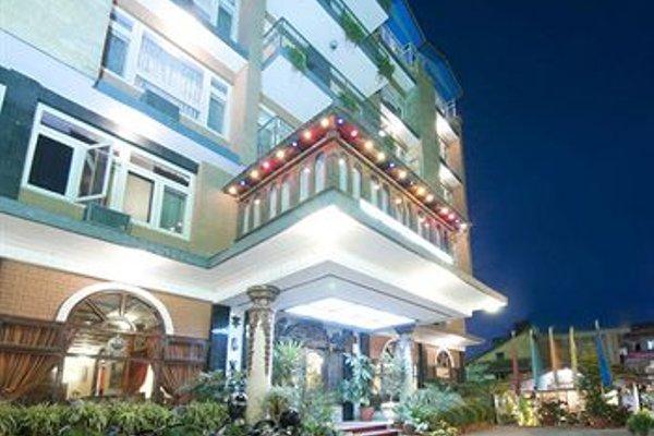 Hotel Manang - фото 23