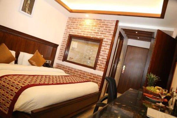 Hotel Manang - фото 3