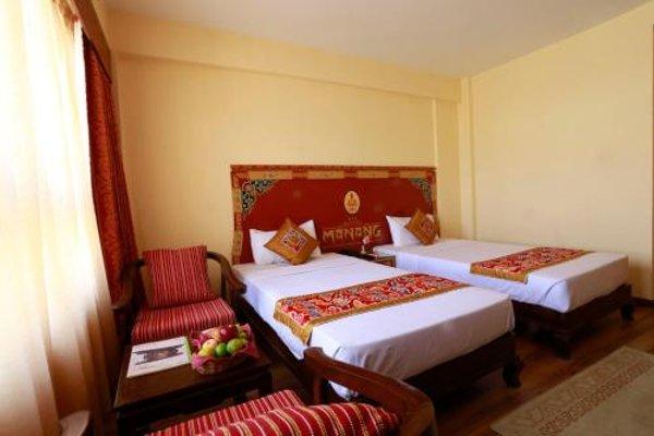 Hotel Manang - фото 4