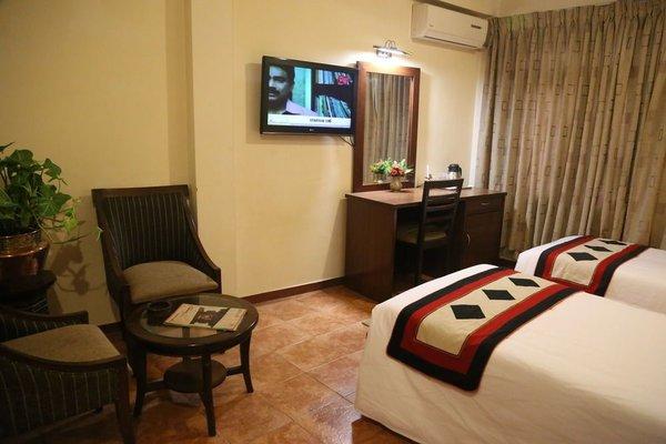 Hotel Manang - фото 5