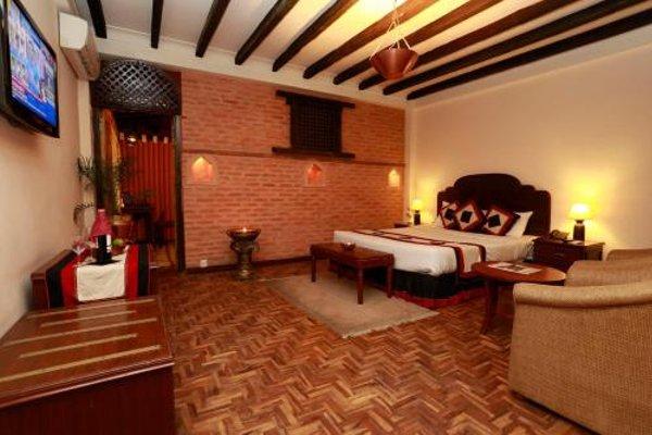 Hotel Manang - фото 6