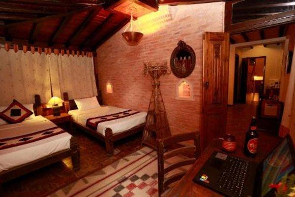 Hotel Manang - фото 8