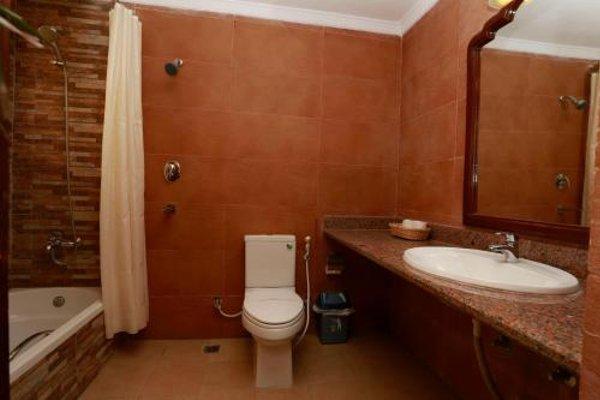 Hotel Manang - фото 9