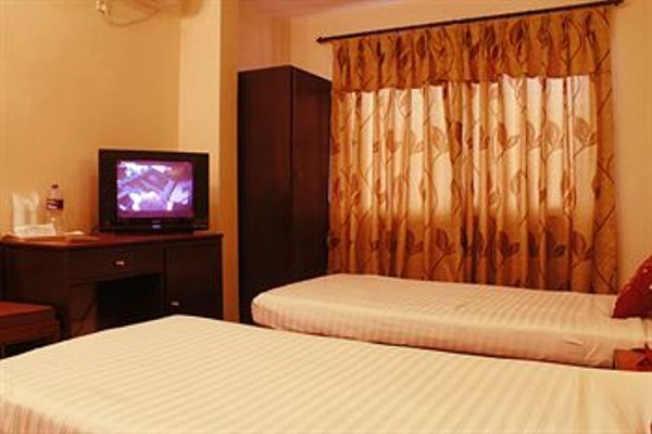 Cascade Hotel - фото 4