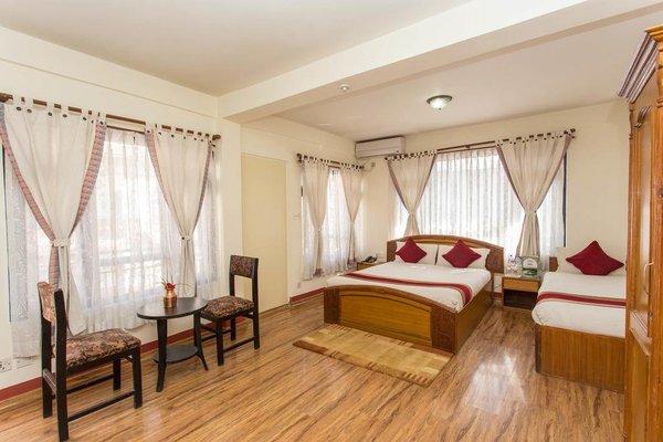 Thamel Eco Resort - фото 50