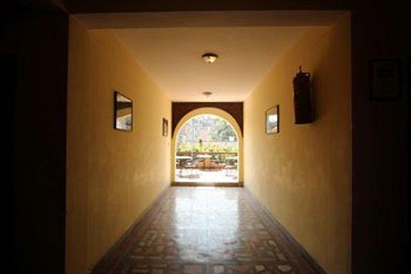 Thamel Eco Resort - фото 19