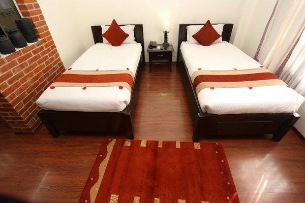 Thamel Eco Resort - фото 3