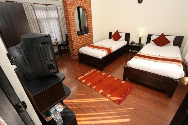 Thamel Eco Resort - фото 4