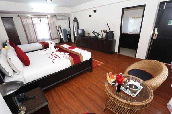 Thamel Eco Resort - фото 5