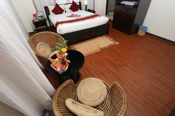 Thamel Eco Resort - фото 7