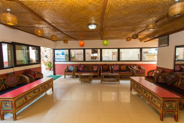 Thamel Eco Resort - фото 9