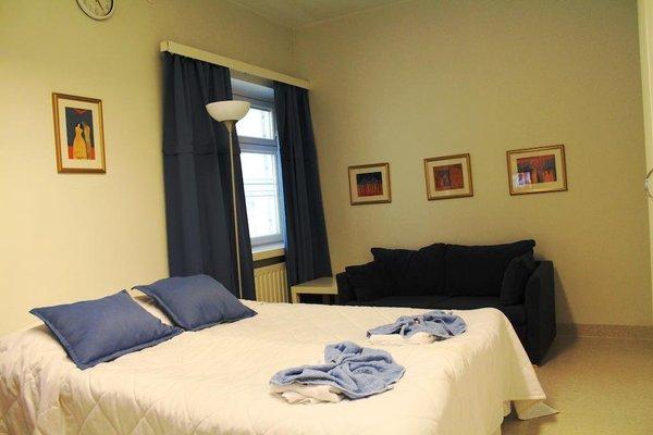 Kylpylahotelli Pohjanranta - фото 50