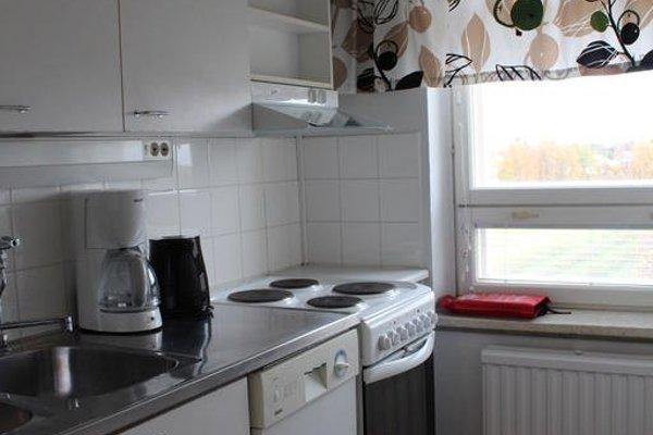 Kylpylahotelli Pohjanranta - фото 10
