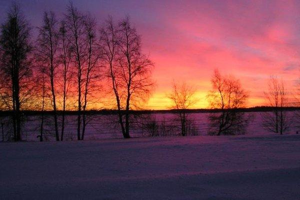 Kylpylahotelli Pohjanranta - фото 20