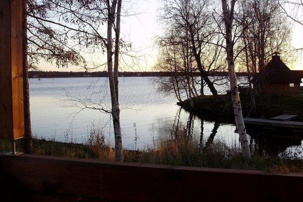 Kylpylahotelli Pohjanranta - фото 21