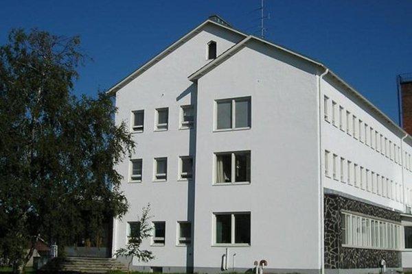 Kylpylahotelli Pohjanranta - фото 23