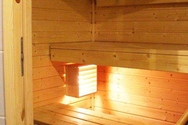 Kylpylahotelli Pohjanranta - фото 8