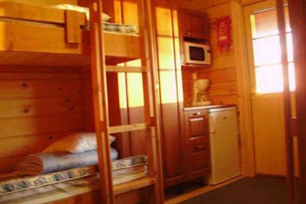 Pohjanranta Cottages - фото 14